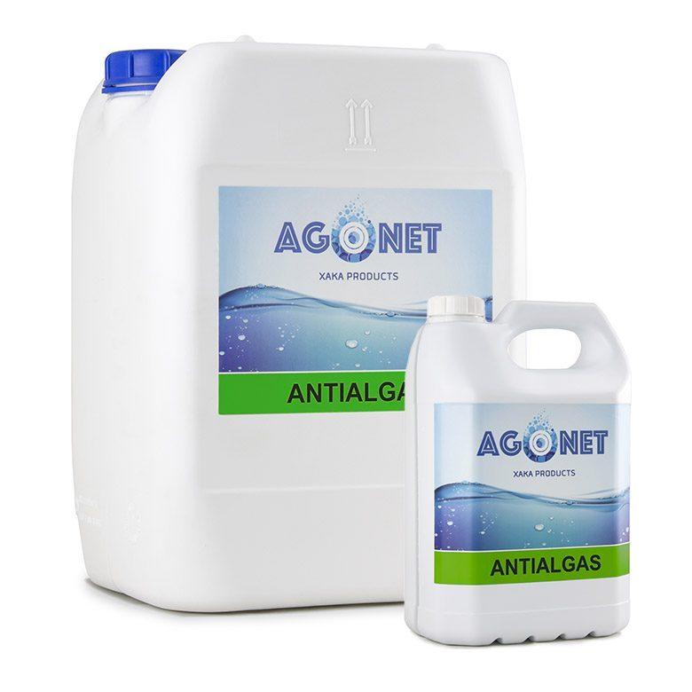 Antialgas Agonet