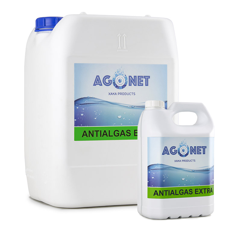 Antialgas extra Agonet