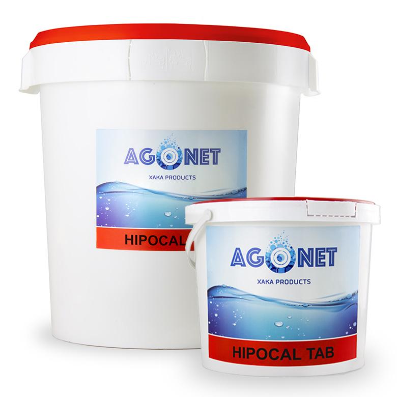 Hipocal tab Agonet