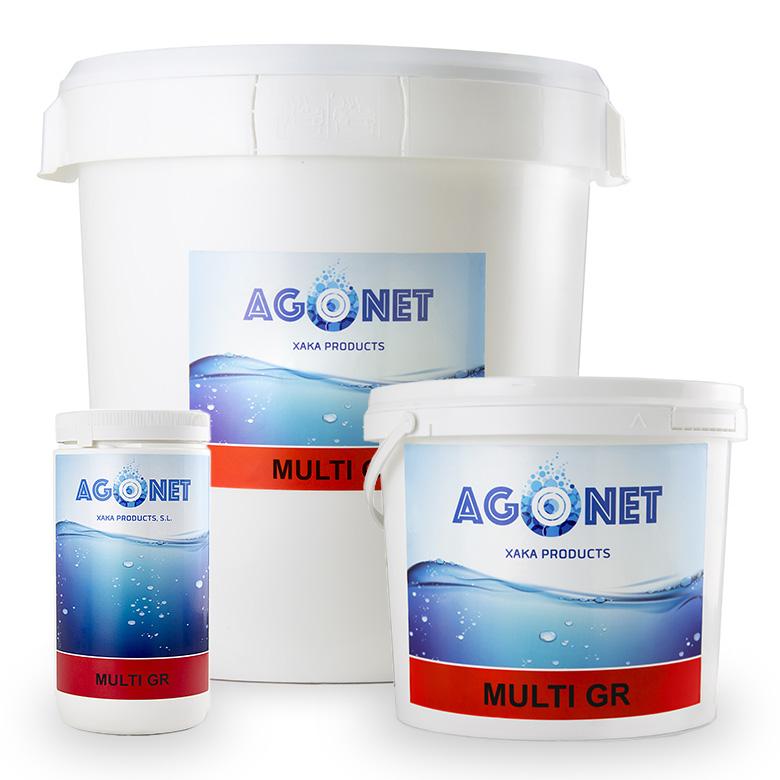 Multi  gr Agonet