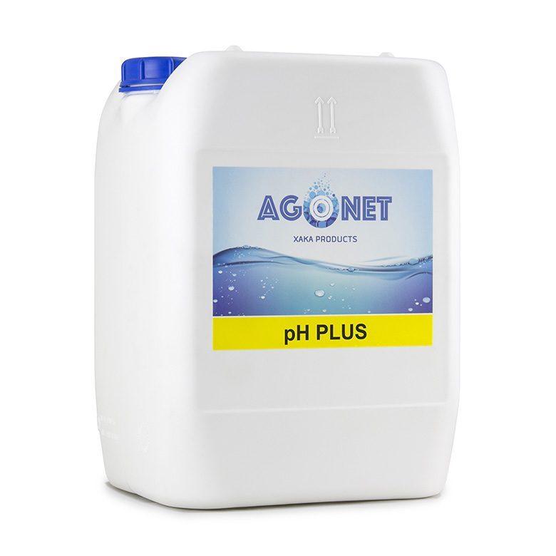 Ph plus Agonet
